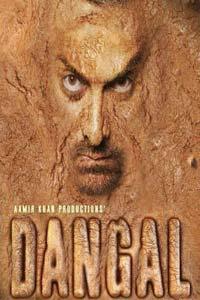 Dangal (2016) Hindi Bluray Full Movie Watch HD Quality Online Download Free