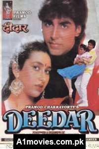 Deedar (1992) Full Movie Watch 720p Quality Online Download Free