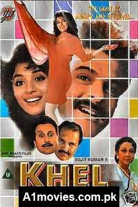 Khel (1992) Hindi Full Movie Watch HD Quality Online Download Free