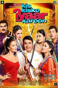 Kis Kisko Pyaar Karoon (2015) Hindi Full Movie Watch HD Print Quality Online Download Free