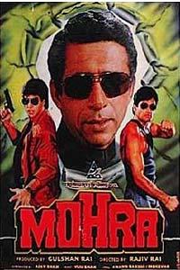 Mohra (1994) Hindi Full Movie Watch HD Print Online Download Free