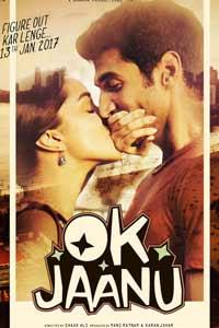 Ok Jaanu (2017) Hindi Full Movie Watch HD Print Quality Online Download Free