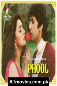 Phool (1993) Hindi Full Movie Watch HD Quality Online Download Free