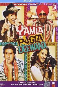 Yamla Pagla Deewana (2011) Hindi Full Movie Watch HD Print Online Download Free