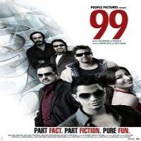 99 (2009) Hindi Full