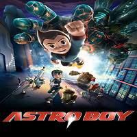 Astro Boy (2009) Hindi Dubbed
