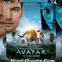 Avatar (2009) Hindi Dubbed