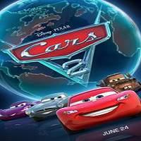 Cars 2 (2011) Hindi Dubbed