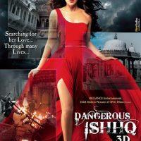 Dangerous Ishq (2012)