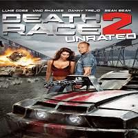 Death Race 2 (2010) Hindi Dubbed
