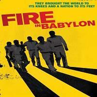 Fire in Babylon (2010)