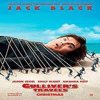 Gulliver–s Travels (2010) Hindi Dubbed