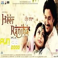Heer Ranjha A True Love Story (2009) Punjabi Full Movie Watch HD Print Quality Online Download Free