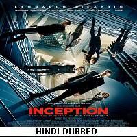 Inception (2010) Hindi Dubbed
