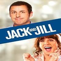 Jack and Jill (2011) Hindi Dubbed