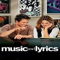 Music and Lyrics (2007) Hindi Dubbed