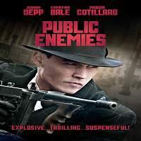 Public Enemies (2009) Hindi Dubbed