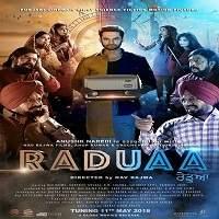 Raduaa (2018)