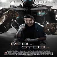 Real Steel (2011) Hindi Dubbed