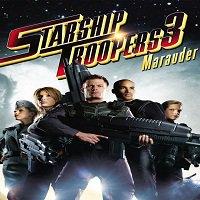Starship Troopers 3 – Marauder (2008) Hindi Dubbed