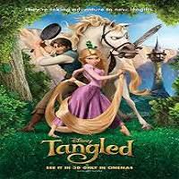 Tangled (2010) Hindi Dubbed