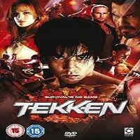 Tekken (2010) Hindi Dubbed