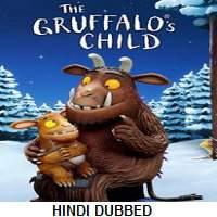 The Gruffalo's Child (2011) Hindi Dubbed