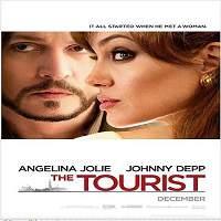 The Tourist (2010) Hindi Dubbed