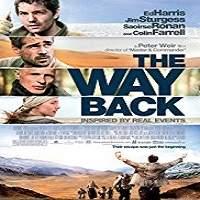 The Way Back (2010) Hindi Dubbed
