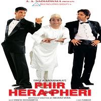 Phir Hera Pheri (2006)