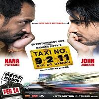 Taxi No 9211