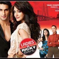 Ladies vs Ricky Bahl (2011)