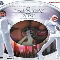 love story 2050 (2008) Hindi Dubbed