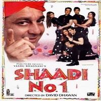 Shaadi No. 1 (2005) Hindi Full Movie Watch Online Download Free