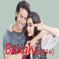 Baaghi: Rebels in Love (2016)