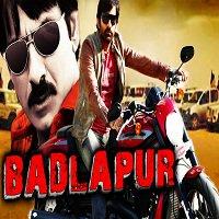 Badlapur (2016)