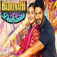 Badrinath Ki Dulhania (2017)
