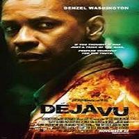 Deja Vu (2006) Hindi Dubbed Full Movie Watch HD Print Quality Online Download Free