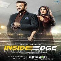 Inside Edge (2017)