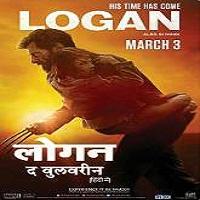 Logan (2017) Hindi Dubbed Full Movie