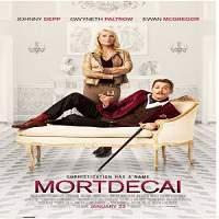 Mortdecai (2015)