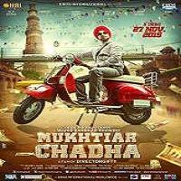 Mukhtiar Chadha (2015)
