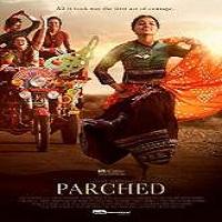 Parched (2016)