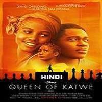Queen of Katwe (2016)