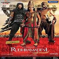 Rudhramadevi (2015)