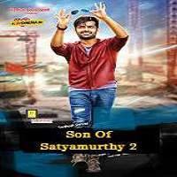 Son Of Satyamurthy