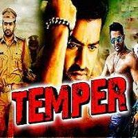 Temper (2016)