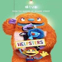 Helpsters (2019) Hindi Dubbed Season 1