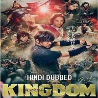 Kingdom (2019) Hindi Dubbed