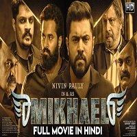 Phir Ek Maidan E Jung (Mikhael 2019) Hindi Dubbed Full Movie Watch HD Print Quality Online Download Free